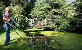 Acheter Débroussailleuses pour maisons et jardins Stihl
