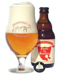Acheter Bière blonde Cuvée de Bouillon