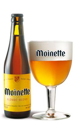 Acheter Bière Moinette blonde