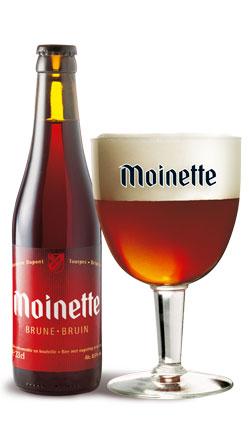 Acheter Bière Moinette brune