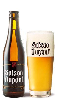 Acheter Bière Saison Dupont