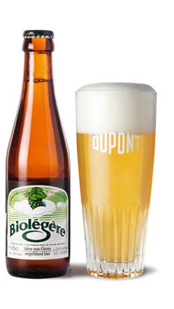 Acheter Bière biologique Biolégère