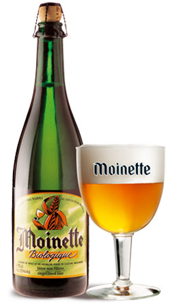 Acheter Bière Moinette biologique