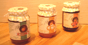 Acheter Confitures artisanales d'Aubel