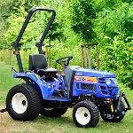 Acheter Tracteurs compactes Holder