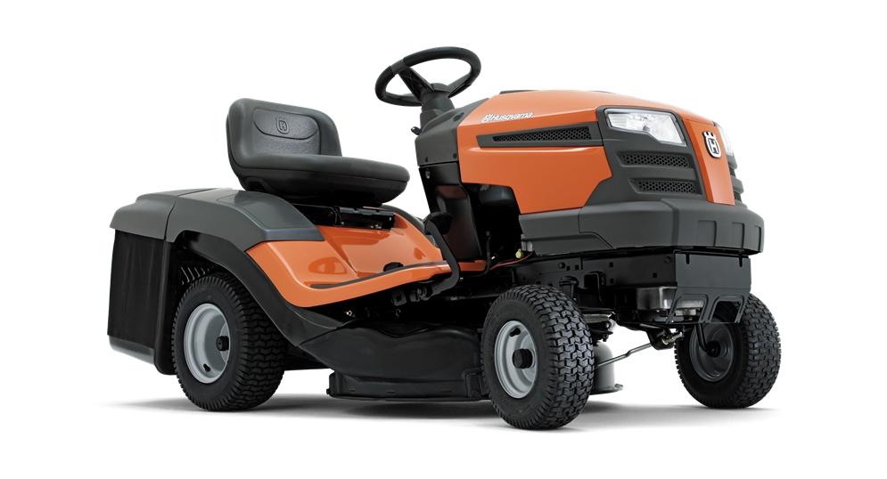 Acheter Tracteur de pelouse Husqvarna CTH126