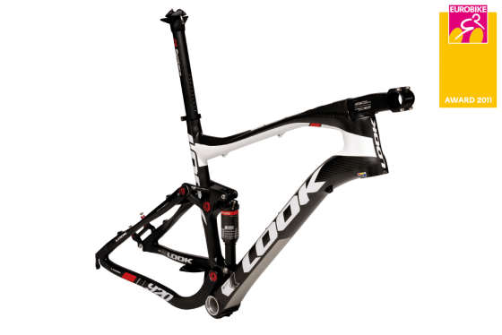 Cadre Look 920 Kit carbon
