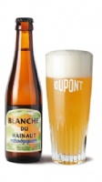 Acheter Bière blanche du Hainaut bio