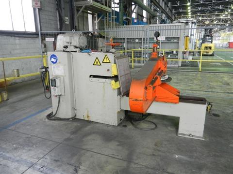 Acheter Trimming machines & Lockformers