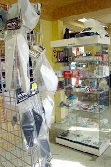 Acheter Accessoires
