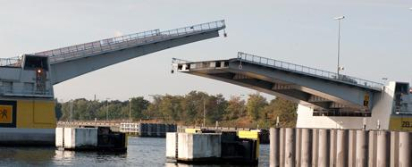 Acheter Automation of moveable bridges