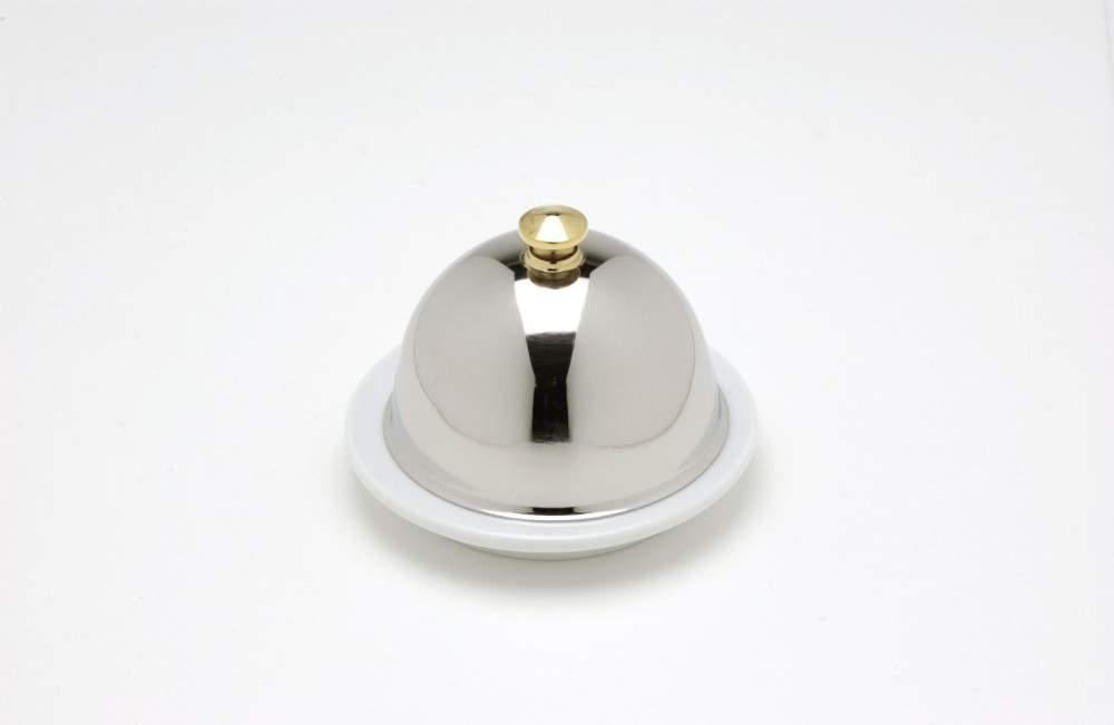Acheter Beurrier de table porcelaine