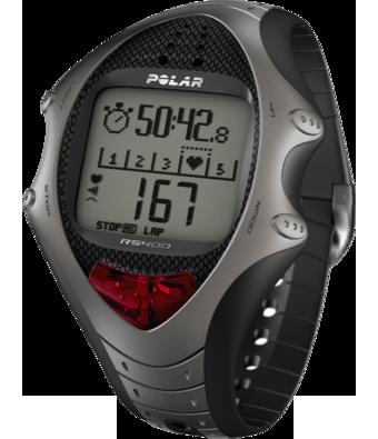 Acheter Cardiofréquencemètres Polar RS400