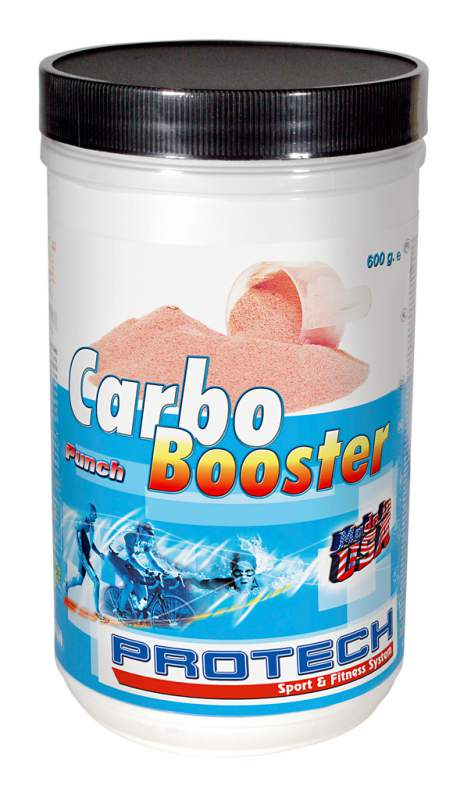 Carbo Booster Protech