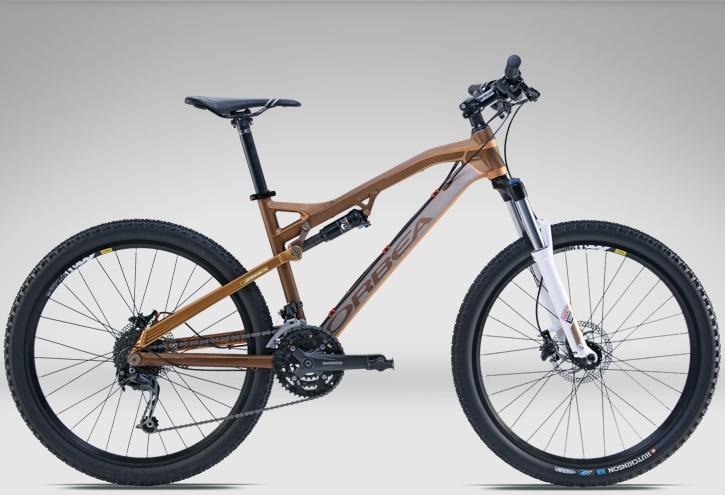 Acheter Vélo de montagne Orbea Occam H50