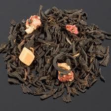 Acheter Thé noir aromatisé Framboiseille