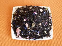 Acheter Thé noir aromatisé Full Tropic