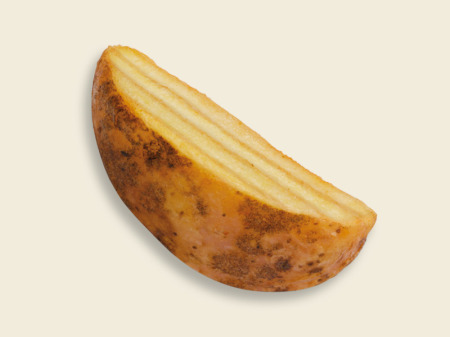 Acheter Pomme Quartier crinkle avec peau