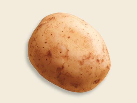 Acheter Pommes de terre en robe des champs