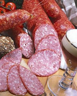 Acheter Saucisson à la bière d'Orval