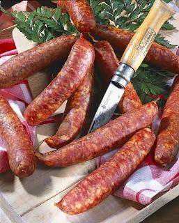 Acheter Petites saucisses pipes fumées