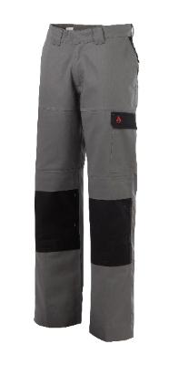 Acheter Pantalon ignifugé et antistatique bicolore Lincoln