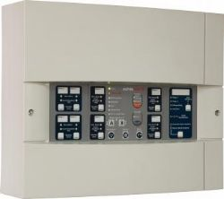 Acheter Fire detection and alarm system.