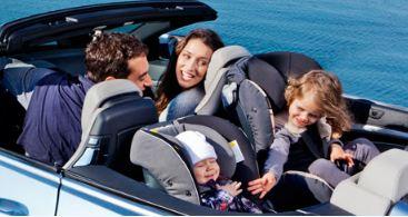 Acheter Siège-auto BeSafe iZi Combi X3