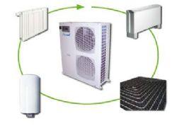 Acheter A heat pump