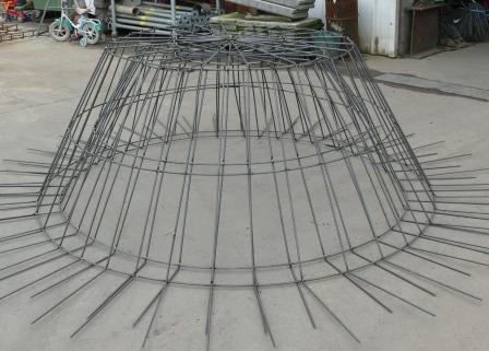 Acheter Reinforcing net for concrete