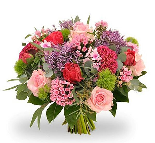 Acheter Bouquet Samantha