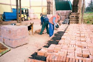 Acheter Briques ceramiques de façade