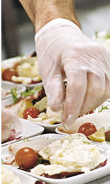 Acheter Nettoyants pour contract catering