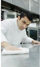 Acheter Nettoyants pour restaurants & cafétérias