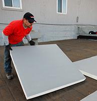 Acheter Insulation boards Firestone RESISTA