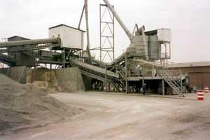 Acheter Cement plant