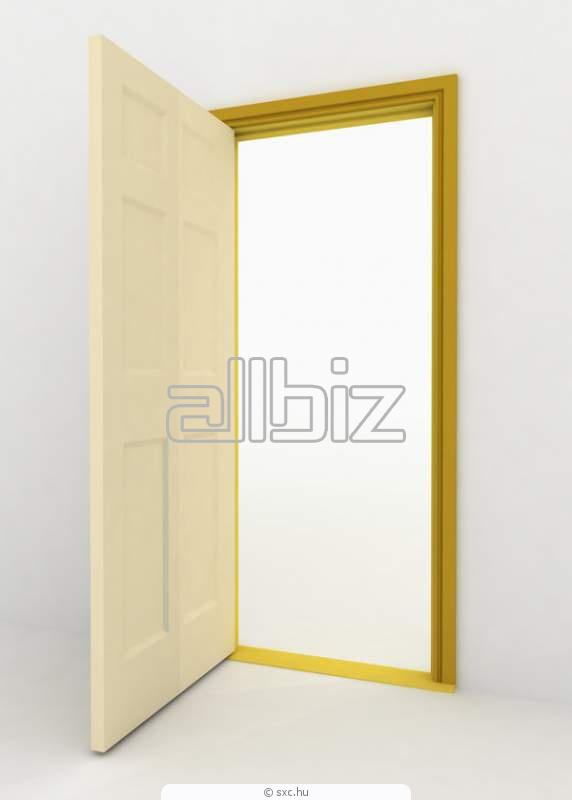 Acheter Portes en PVC