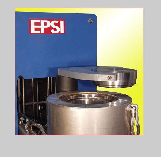 Acheter Presse isostatique à moyenne température WIP