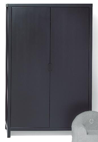 Acheter Armoire 2 portes Quax Quarré