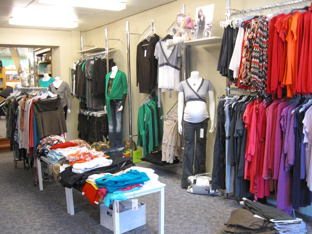 Acheter Vêtements pour futures mamans