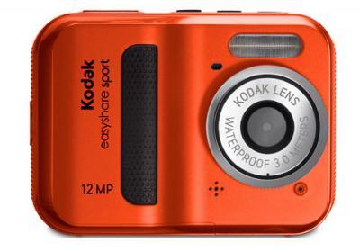 Acheter Appareil photos numérique Kodak C123