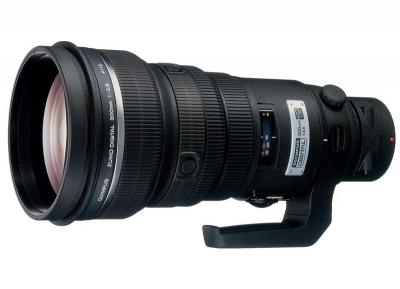 Acheter Objectif Olympus Zuiko digital ED 300mm 1:2.8