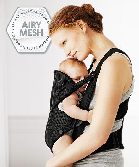Acheter Porte-bébé BabyBjörn Miracle