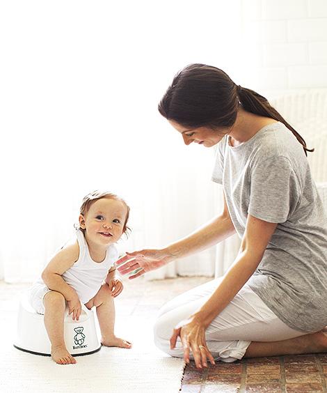 Acheter Pot BabyBjörn Smart