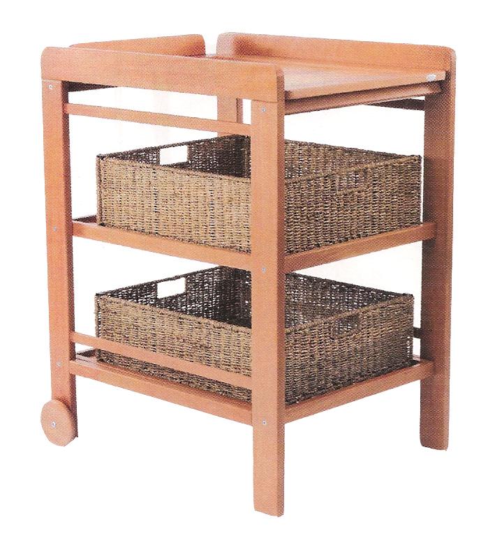 Acheter Table à langer Quax
