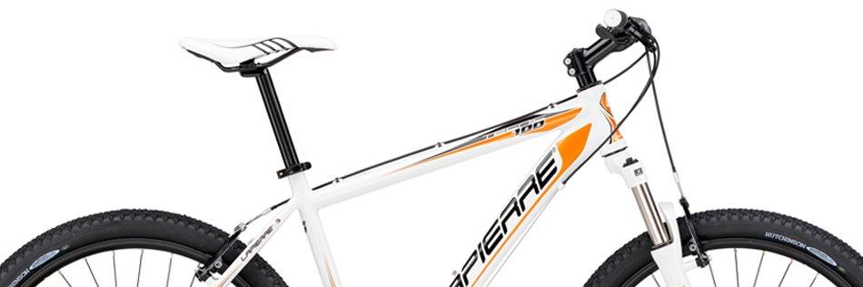 Acheter Vélo tout terrain Tecnic 100