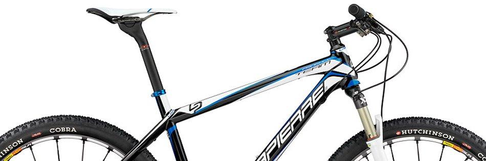 Acheter Vélo tout terrain Pro Race Team