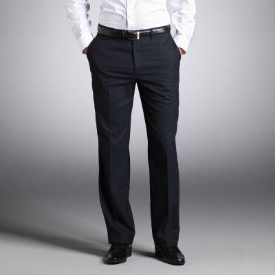 Acheter Pantalon en polyviscose extensible classique homme 3 Suisses QUALITÉ PREMIUM