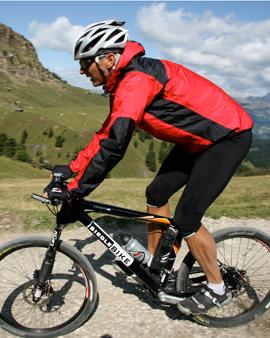 Acheter Bike 3/4 Bib Shorts Skinfit