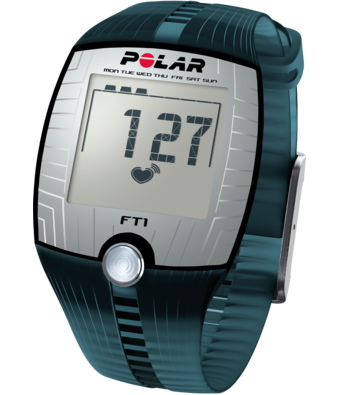 Cardiofréquencemètre Polar FT1